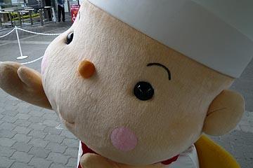 フッピーくん.JPG